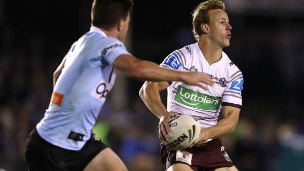 DCE disappointed by Origin snub