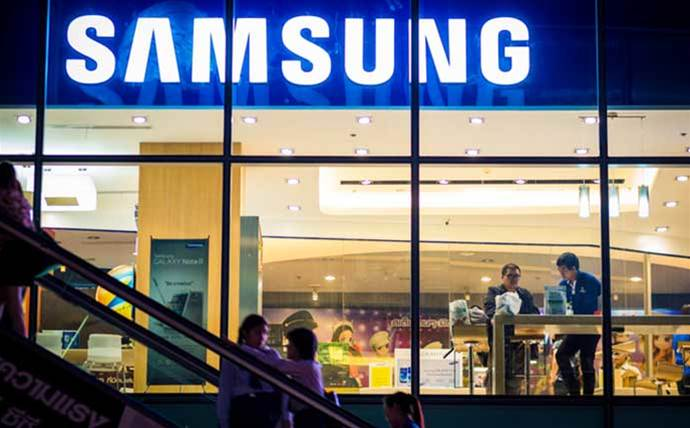 Samsung to invest $24 billion in South Korea