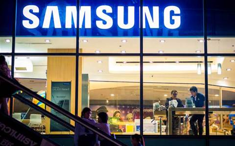 Samsung plans $24 billion investment in South Korea amid chip boom