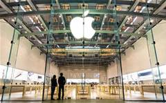 Apple accused of patent infringement by Qualcomm