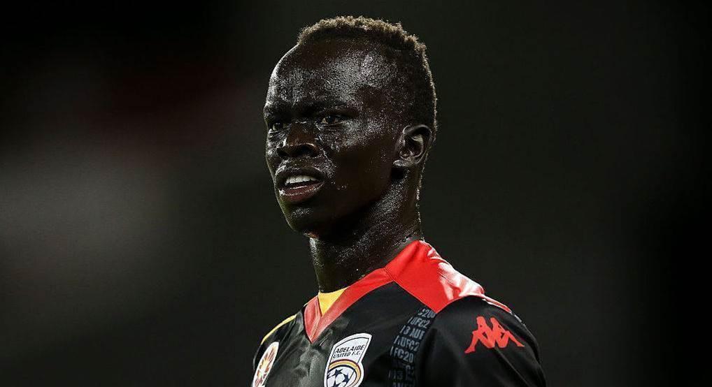 Mabil joins Portuguese club