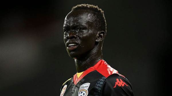 Mabil joins Portuguese club