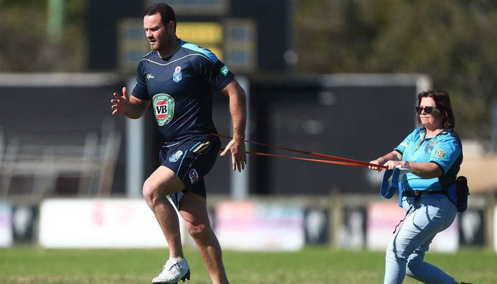 Cordner makes injury call