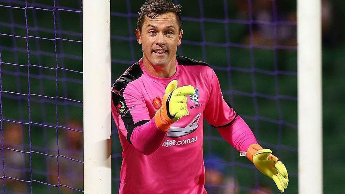 Arnold wants 'better' Vuka replacement