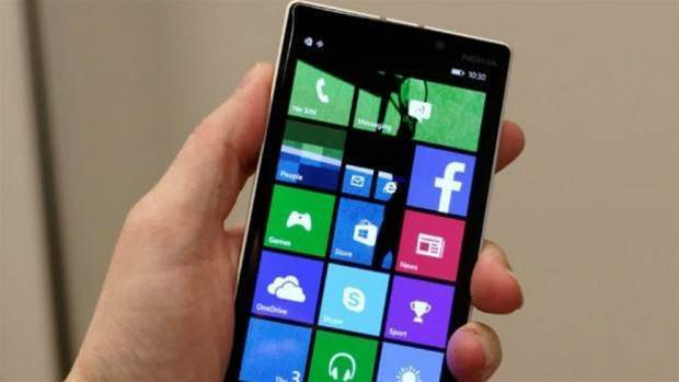 Windows Phone support has ended