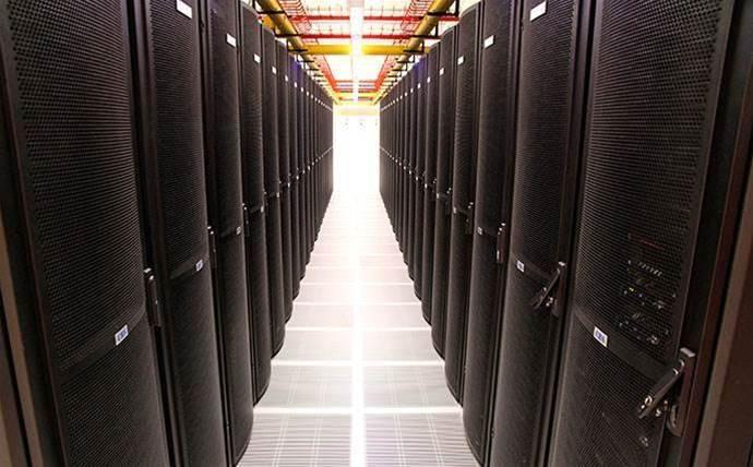 Equinix splashes $54 million on expansion of Sydney SY4 data centre