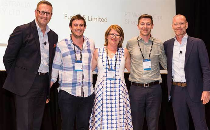 Merger, growth sees Microsoft Dynamics partner Fusion5 recognised at Inspire 2017