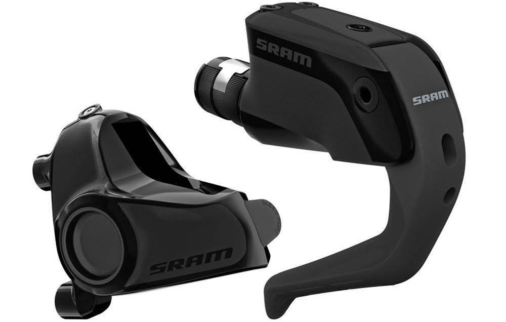 SRAM releases the first aero disc brake