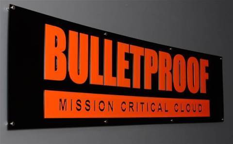 Bulletproof cloud acquisition mired in legal fight over earn-out
