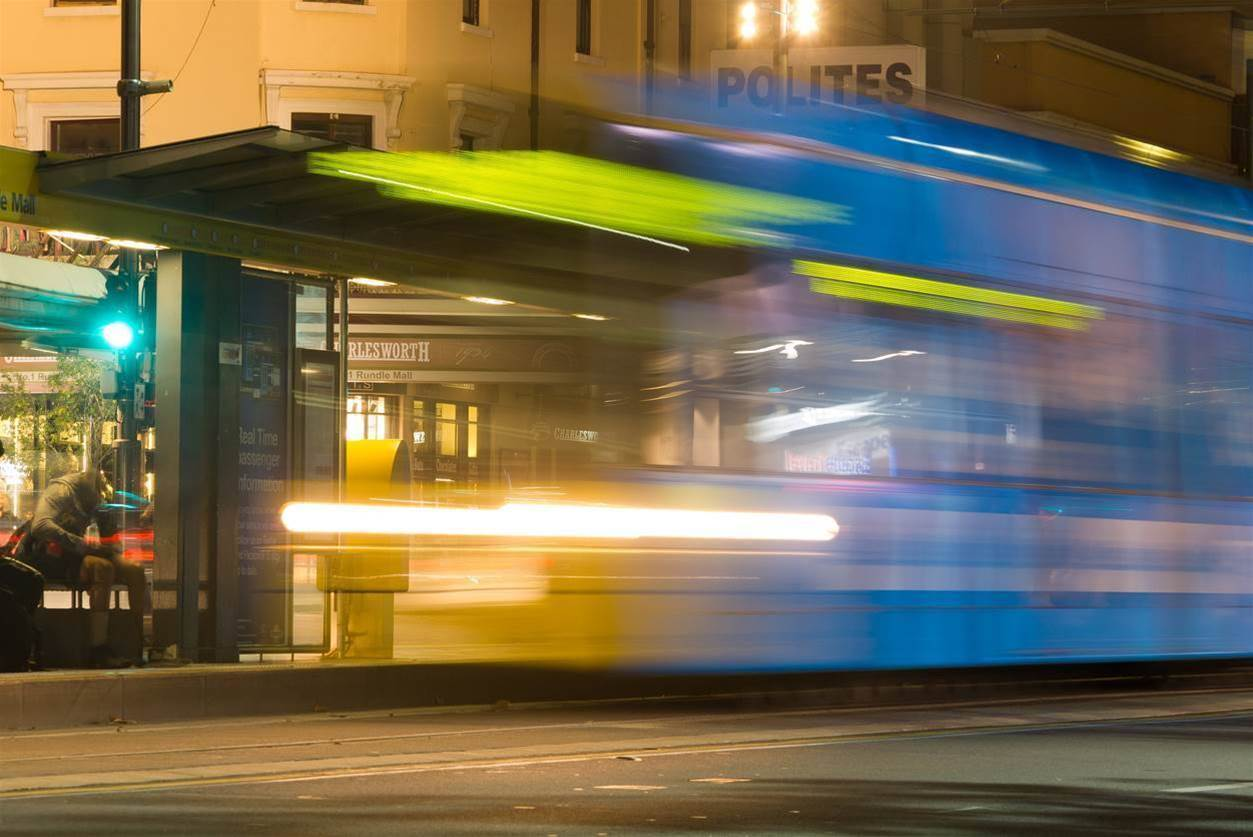 Free wi-fi for Adelaide's entire public transport network