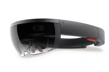 From science fiction to science fact: Microsoft's plan for augmented reality