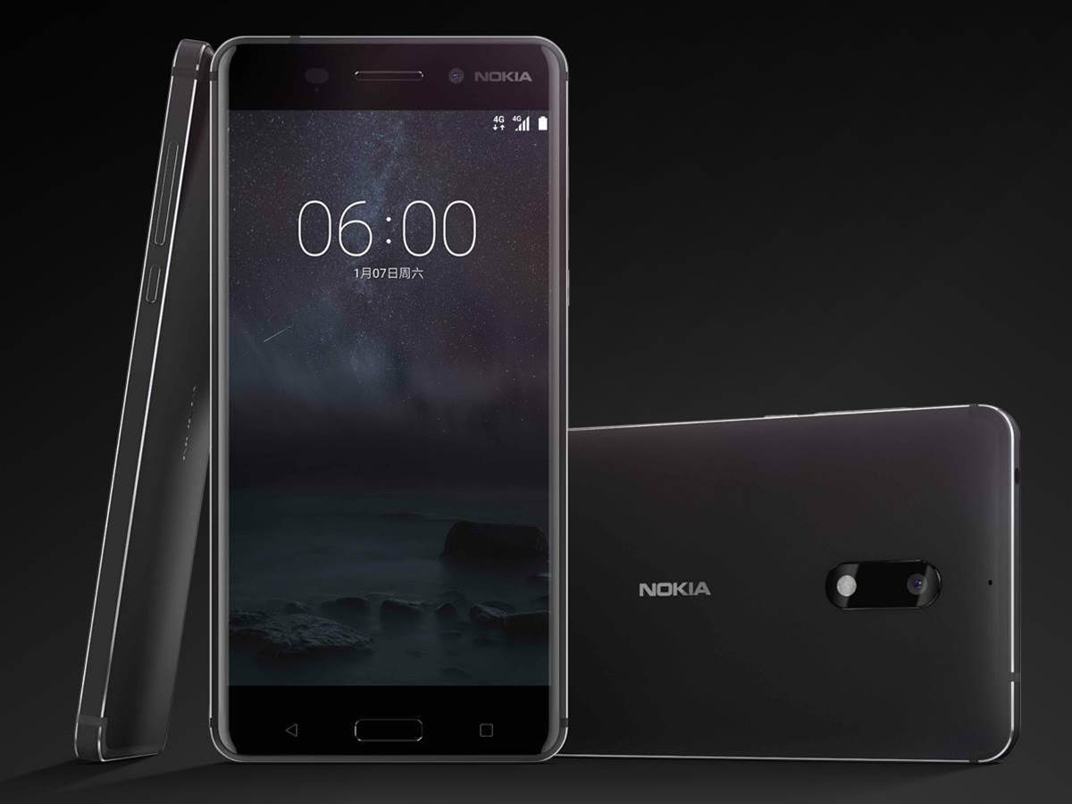 What we know: The Nokia 8 smartphone