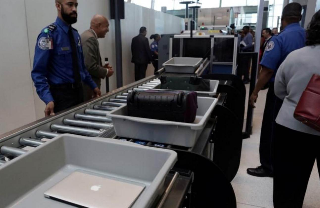 US ending laptop ban on Middle Eastern airlines