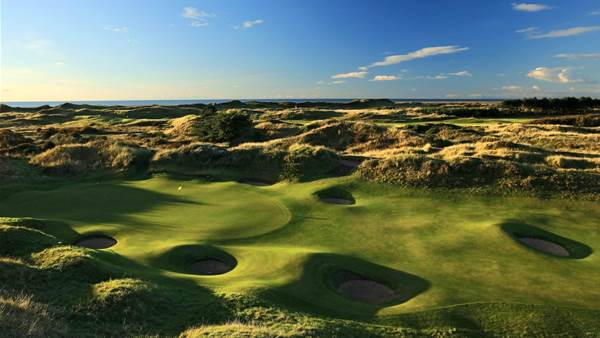 THE OPEN: Where the Claret Jug will be won and lost