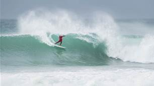 Filipe Toledo Wins the Corona J-Bay Open