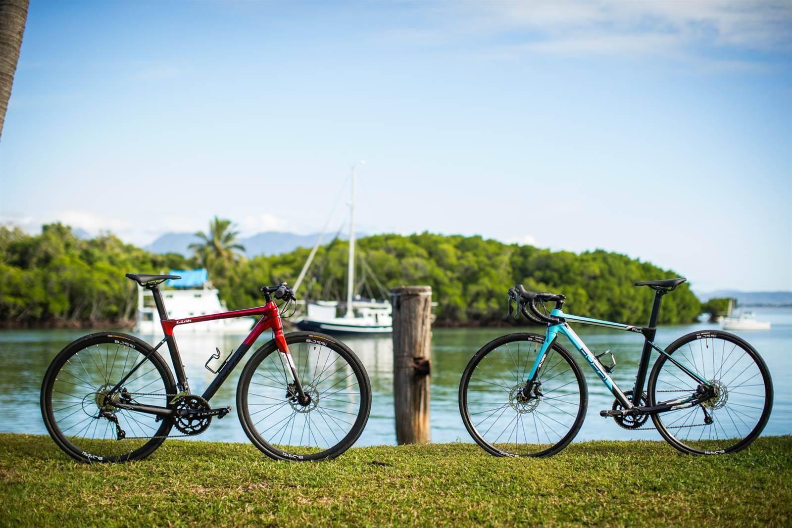 Should I get a flat bar or drop bar bike?