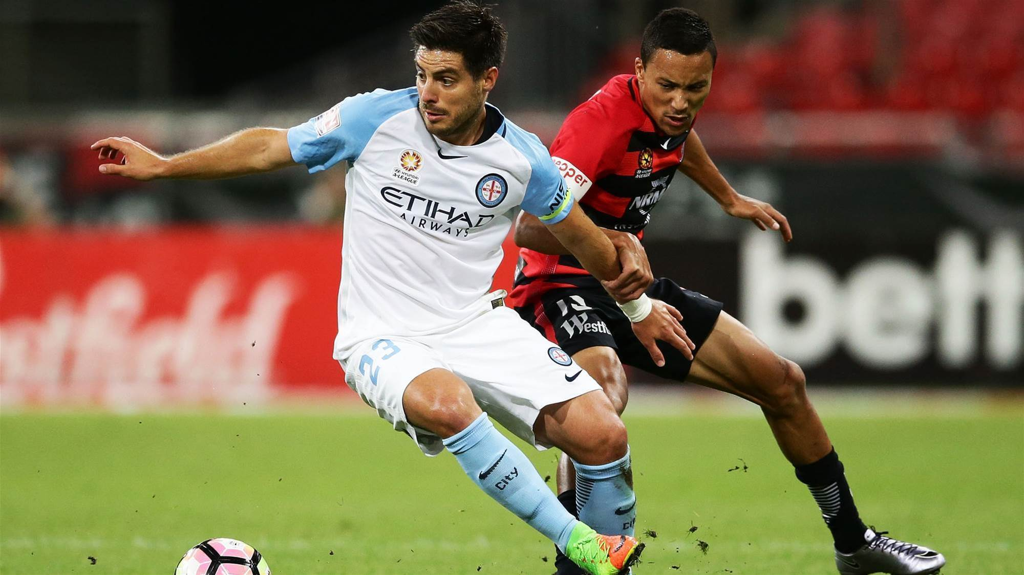 Wanderers to take on City in Shepparton