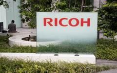 Ricoh Australia printer guides exposed online