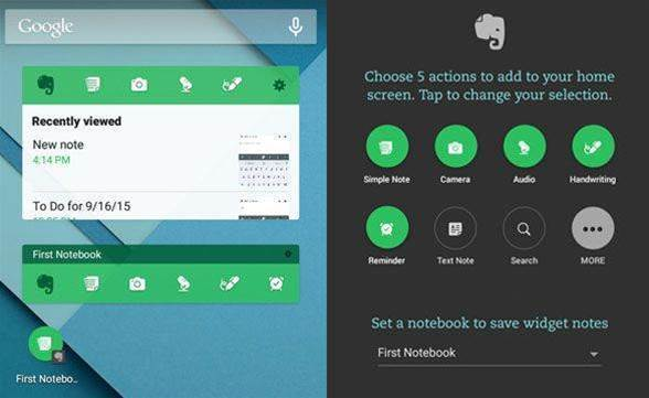 10 best Android widgets