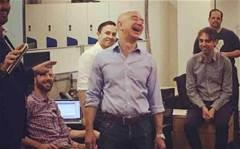 Jeff Bezos unseats Bill Gates as world's richest person