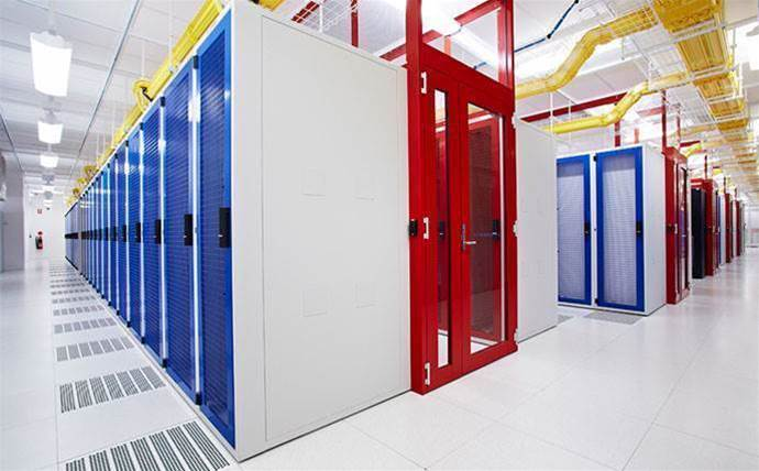 NextDC offers $172 million to buy back data centres