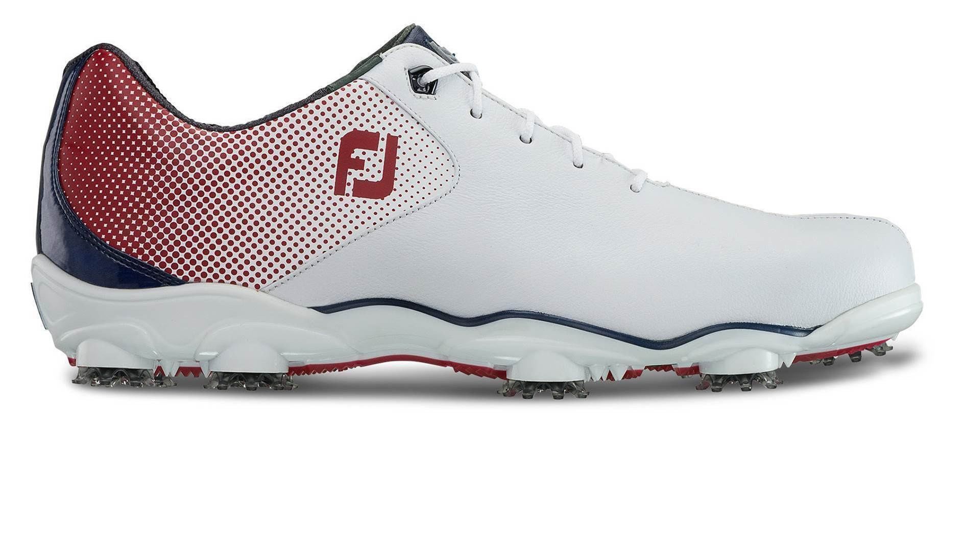 Footjoy alters its D.N.A