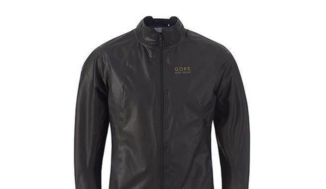 Review: Gore One GTX Active rain jacket