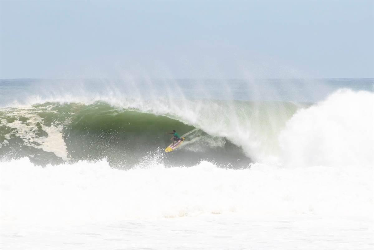 Highlights| Kai Lenny Wins at Puerto Escondido