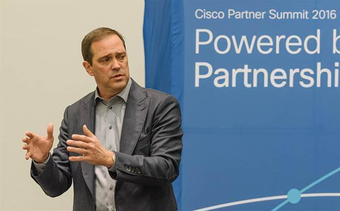 Cisco completes acquisition of SD WAN specialist Viptela
