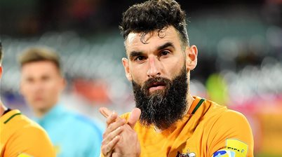 Jedinak a doubt for crucial World Cup qualifiers