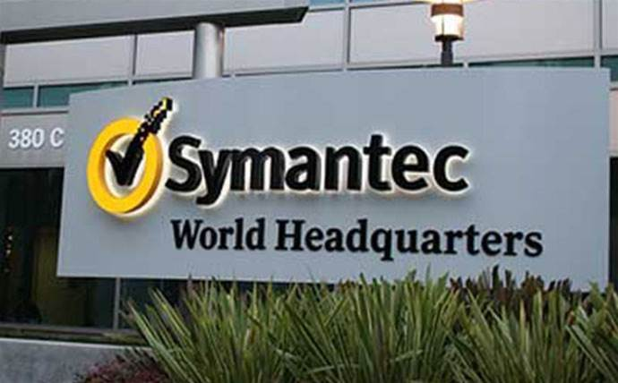 Symantec sells off web security business for US$950 million