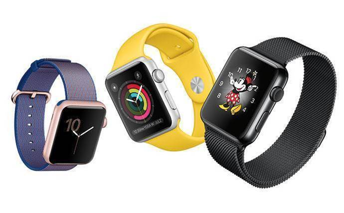 Apple's next smart watch may be able to call without iPhone