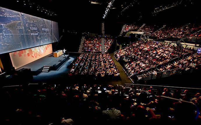 Microsoft ditches Ignite NZ conference