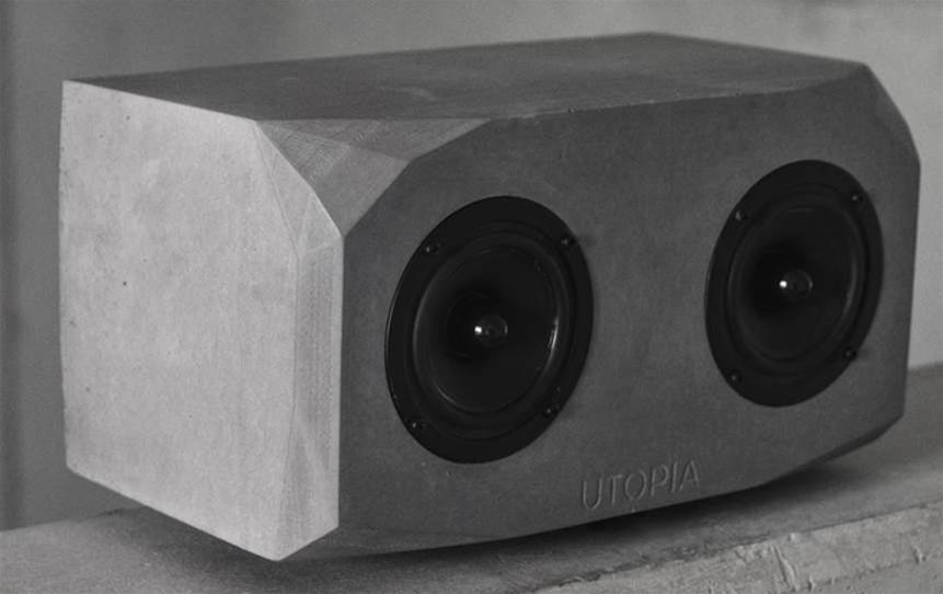 Utopia's Titan creates block rockin' beats