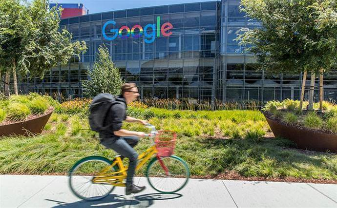 Google sacks employee behind anti-diversity memo