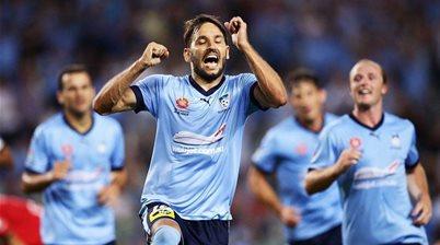 FFA Cup draw: Sydney away to NPL2 club