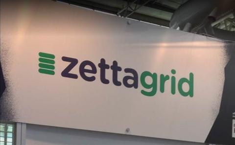 Zettagrid named Zerto's partner of the year