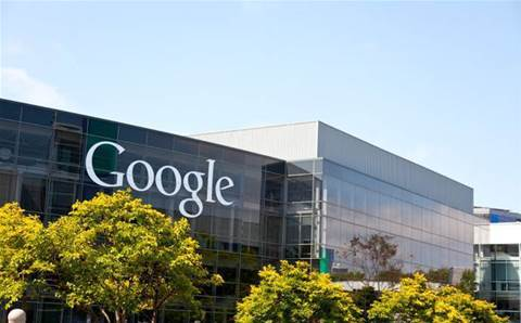 Google cancels staff meeting over fears of harassment