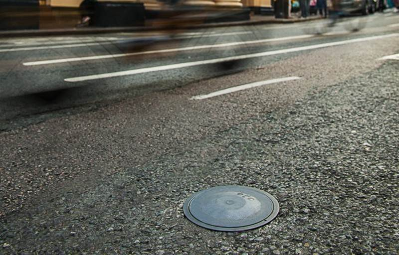 Hobart parking spaces to get smart
