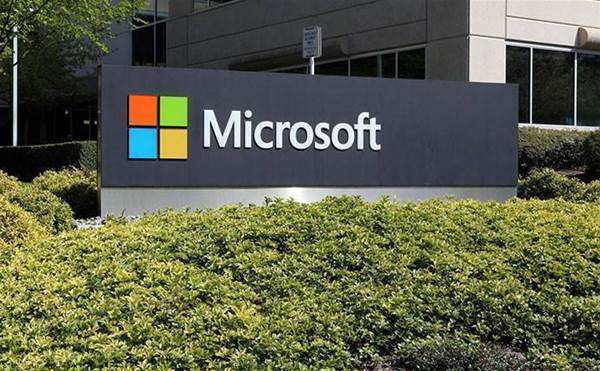 Microsoft Australia names Tony Wilkinson as channel lead in One Commercial Partner reshuffle
