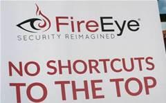 Hackers claim FireEye data leak
