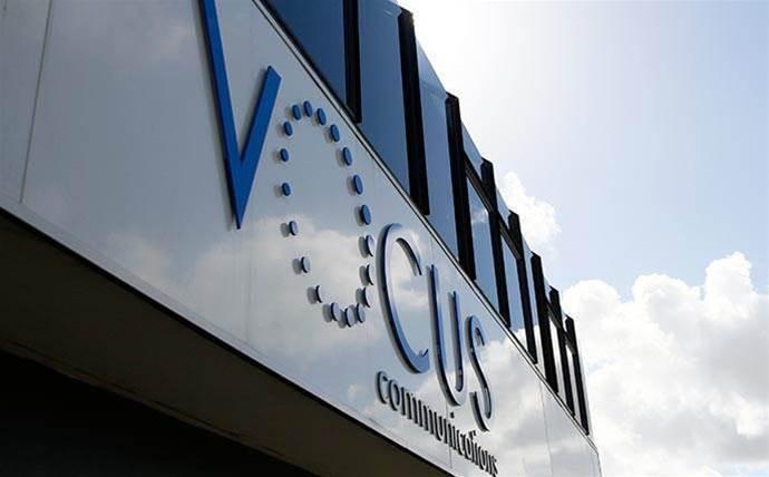 Vocus writes down $1.3 billion in value of Australian business