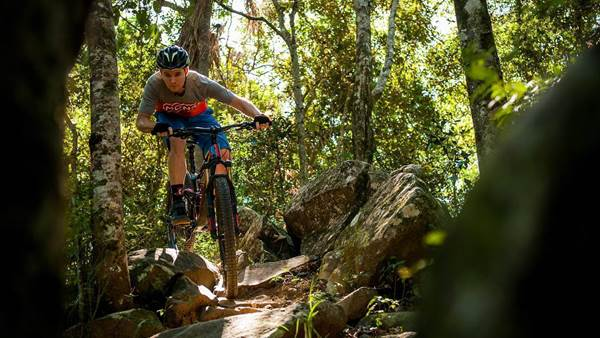 Mackay heats up for QLD XCO Champs!