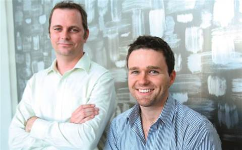 Mercury Technology Solutions founder Luke Halliday named Melbourne Airport CIO