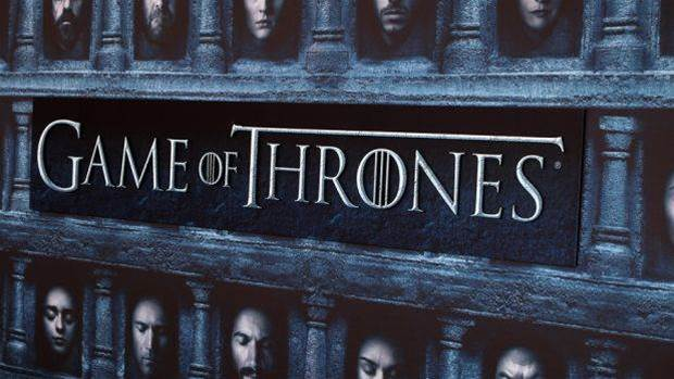 Hackers take over HBO social media accounts