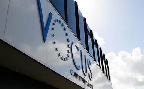Vocus bidders drop acquisition talks