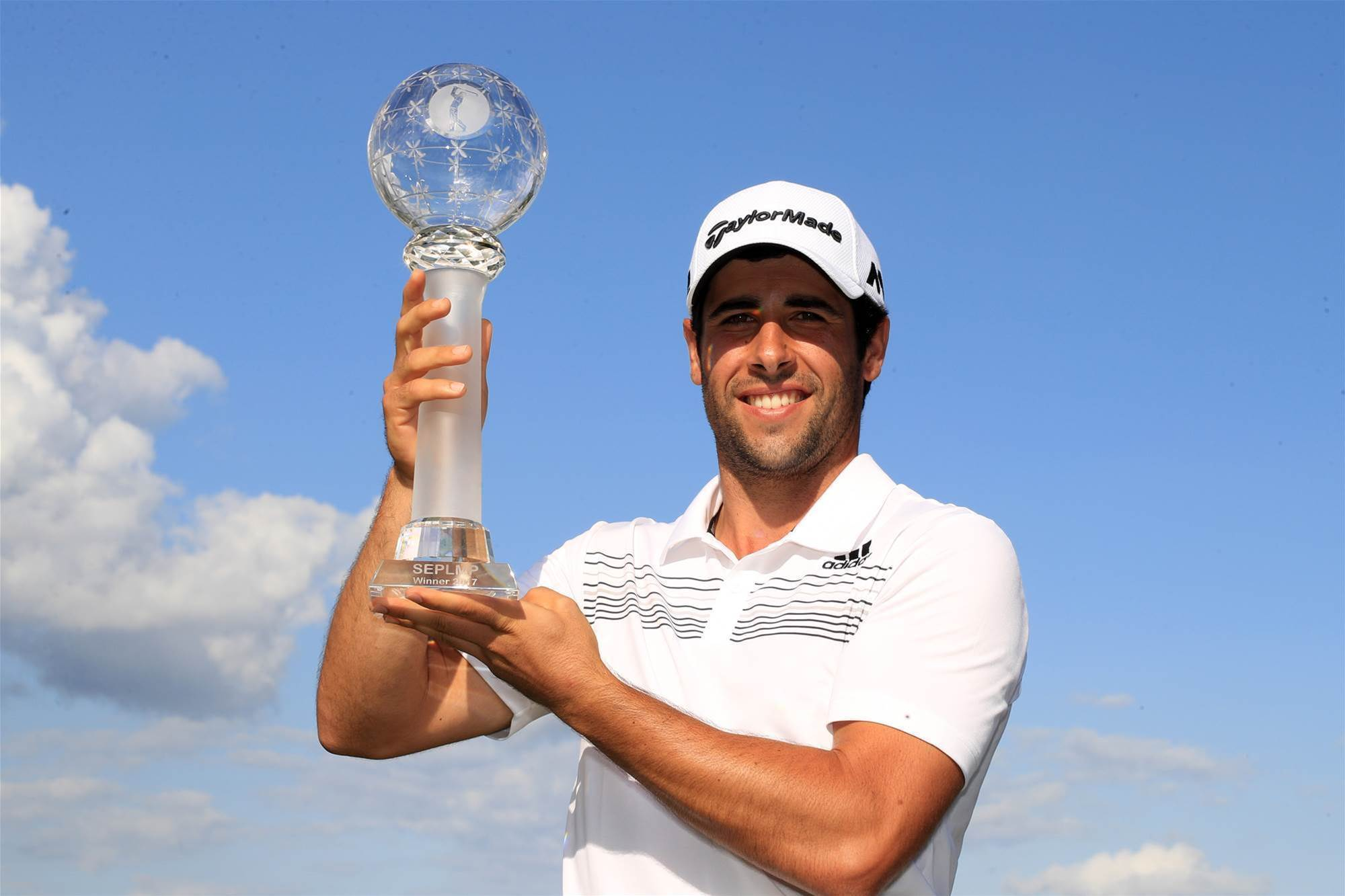 EURO TOUR: Otaegui stuns Siem to win Paul Lawrie Match Play