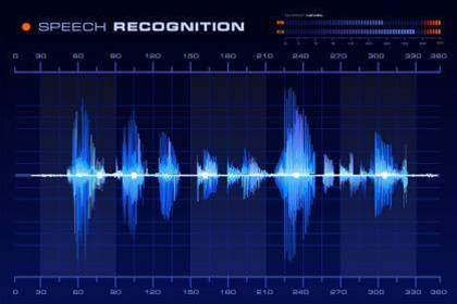 Microsoft's speech recognition engine is as good as a person