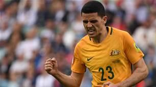 Postecoglou names 23-man Socceroos squad