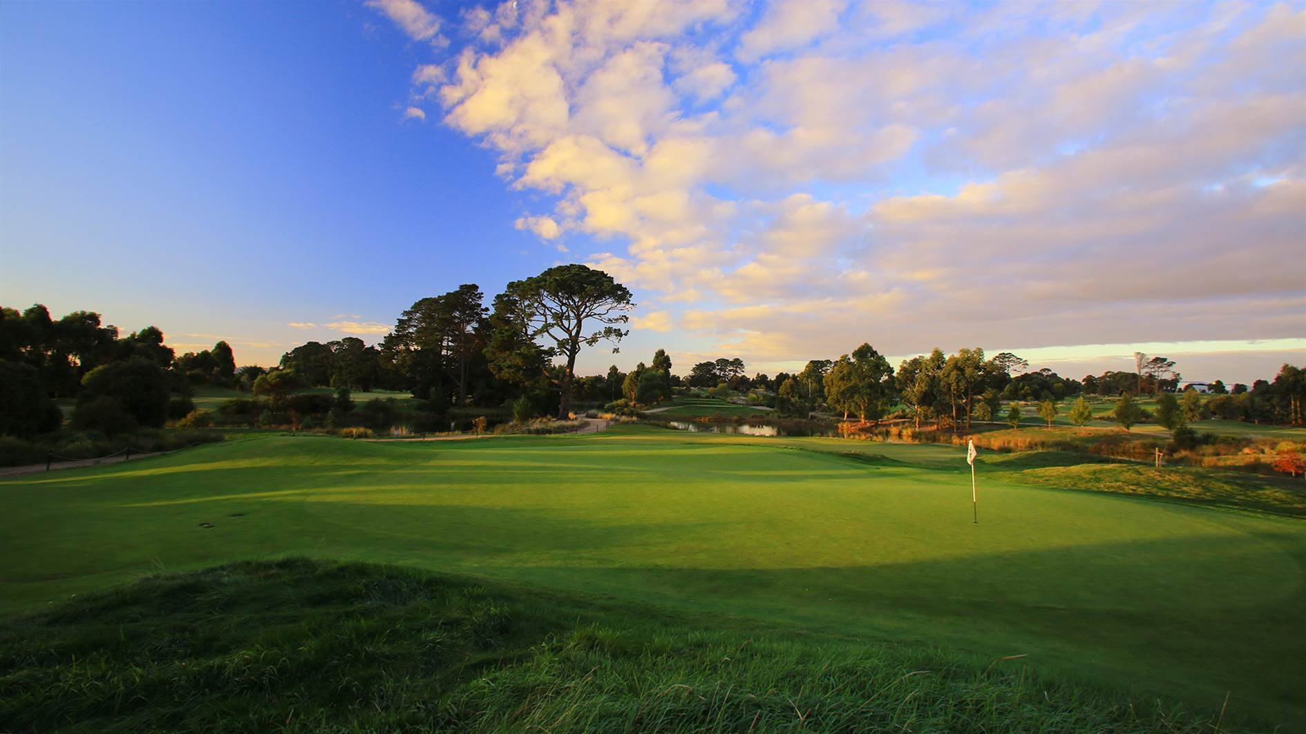 REVIEW: Ballarat Golf Club